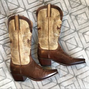 CHARLIE 1 HORSE By LUCCHESE Women's Cowgirl Boots